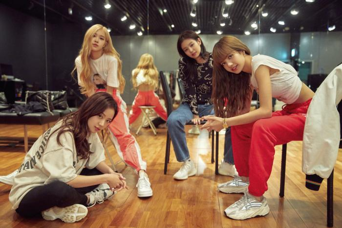 After Ruling K-Pop, BLACKPINK Aim to Takeover Pop World too