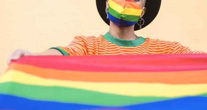 Students Suspended after Schoolyard Clash Over Pride Flags