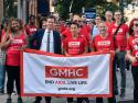 A GMHC Walk To The NYC AIDS Memorial :: August 9, 2017