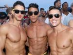 Summer Flashback: Fire Island