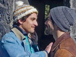Review: 'Los Fuertes' a Tender Same-Sex Love Story