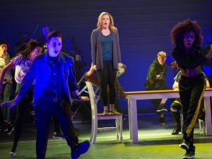Live Concert Version of Broadway Hit 'Jagged Little Pill' Streaming in December