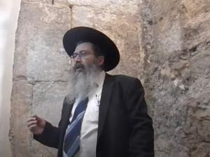 Controversial Rabbi Says COVID-19 Vaccine Turns People Gay