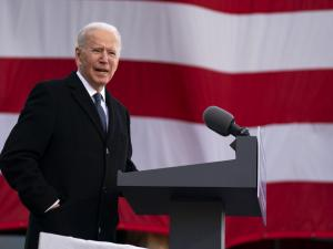 Biden's COVID Challenge: 100 Million Vaccinations in the First 100 Days. It Won't Be Easy.
