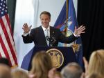 NY Lifts More COVID-19 Rules as it Hits VaccinationMark