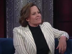 Sigourney Weaver Applauds Conversion Therapy Ban in Michigan