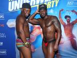 Underwear Party @ Ice Palace Fire Island Grove