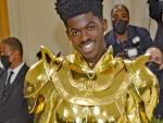 Is a Collab with the Teletubbies in Lil Nas X's Future?