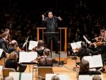 Andris Nelsons and Boston Symphony Happily Return to Symphony Hall